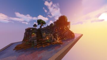 Hobbit Henge Minecraft Map & Project