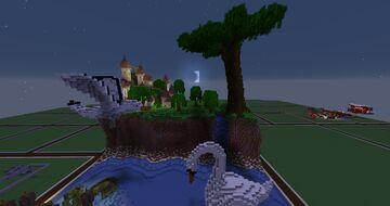 Politicraft - Plot Minecraft Map & Project