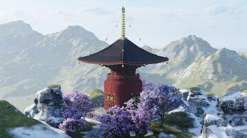 Ikegami Honmon-ji Tahoto (Two Story Japanese Pagoda) Minecraft Map & Project