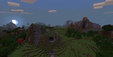 Minecraft Xbox 360 TU 73 9019 Seed for Minecraft Bedrock 1.14.3+ Minecraft Map & Project