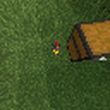 My childhood Dream Minecraft Map & Project