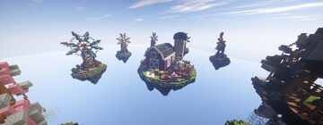 EggWars Solo Map Pack Minecraft Map & Project