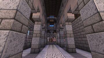 Basilica di San Zeno and Arco Romano Minecraft Map & Project