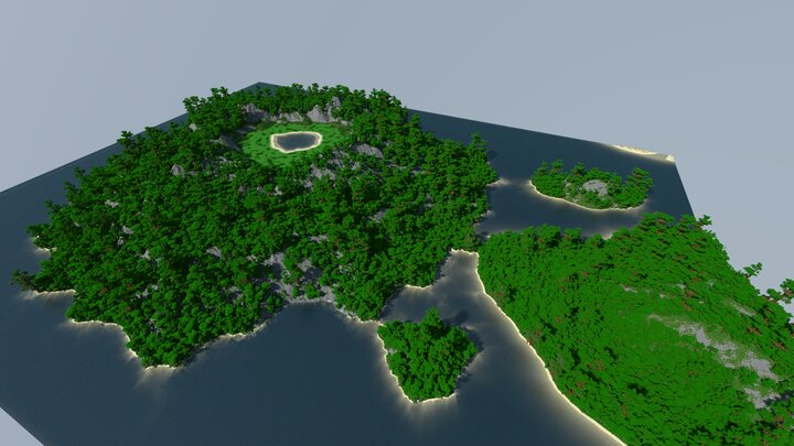 Volcanic Archipelago