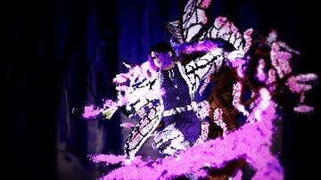 Organic - Shinobu  [胡蝶 しのぶ] Demon Slayer - by ExoBattle