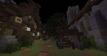 Carham Minecraft Map & Project