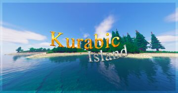 Kurabic Island Minecraft Map & Project
