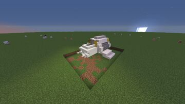 Phantom Star Wars Rebels Minecraft Map & Project