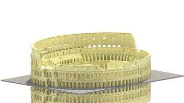 Repro - Colosseum Minecraft Map & Project