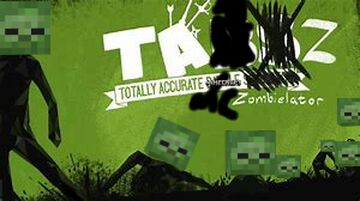 Totally Accurate Minecraft ZOMBIELATOR(Updated from 0.2 to 0.3!) Minecraft Map & Project