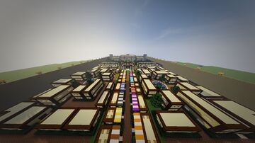 my castle Minecraft Map & Project