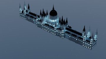 Parliament Building [+Download] Minecraft Map & Project