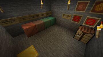 20w45a Showcase Minecraft Map & Project