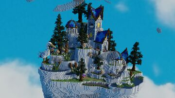 spawn #1 Minecraft Map & Project