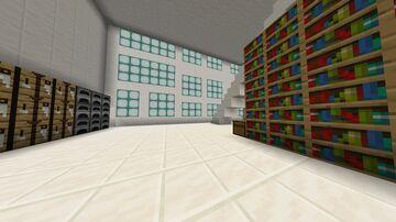 minecraft big house Minecraft Map & Project
