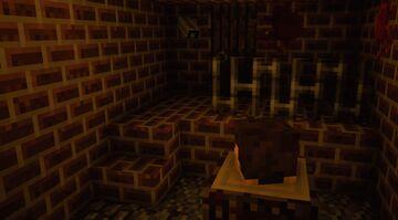 Jailbreak   Побег из тюрьмы Minecraft Map & Project