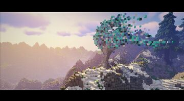 The Fisaga Tree - kimandjax Minecraft Map & Project