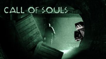 Call of Souls Horrormap by TravelReality Minecraft Map & Project
