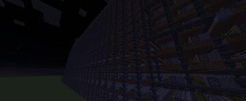 Worlds biggest melon farm! Minecraft Map & Project