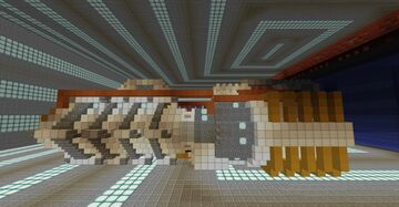 Arrowhead Translight Device Minecraft Map & Project