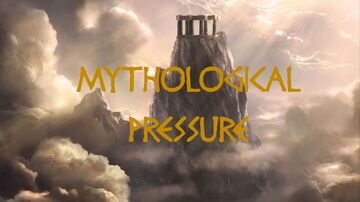 Mythological Pressure Minecraft Map & Project