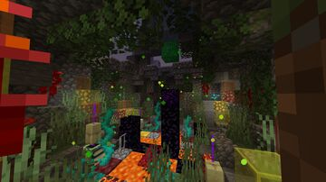 Life last hope [ Consest  Entry ] Minecraft Map & Project