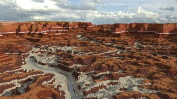 Canyonlands National Park Minecraft Map & Project