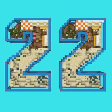 Minecraft Variety Advent Calendar Day 22 Minecraft Map & Project