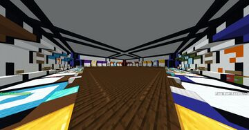 Dutchopoly - A map by DutchYannick and Abyssnights Minecraft Map & Project