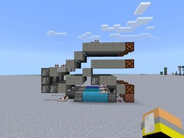 Casino Gambling Device Minecraft Map & Project