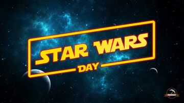 Star Wars Day Minecraft Map & Project