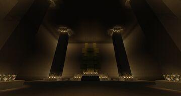 Creative World : Pyramid , Battle Royal , Make a city Minecraft Map & Project