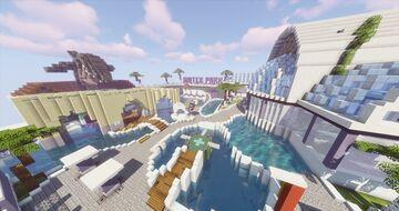 Map Minecraft : Water Park - Mini Game Murder Server | StarDix Minecraft Map & Project