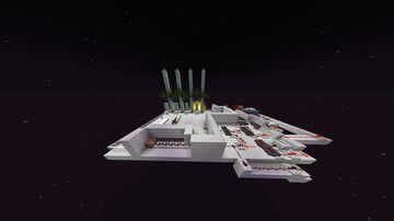 1.16 vanilla overhaul! Minecraft Map & Project