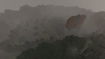 FNAF 1 Map Minecraft Map & Project