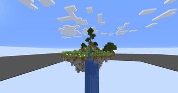 // Skyblock map // Thanks for 5 downloads on my other map! ♥ // Minecraft Map & Project