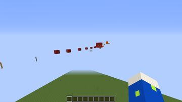 Preston Parkour Minecraft Map & Project