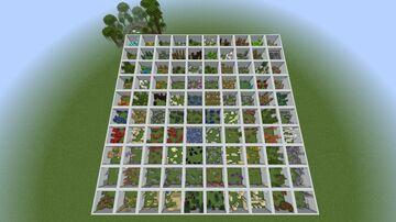 BigFish Parkour Minecraft Map & Project