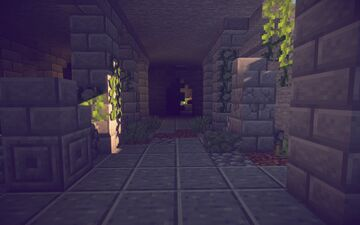 jungle temple atmosphere test build Minecraft Map & Project