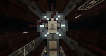 Darth Vader's transformation | Minecraft 1.12.2 Minecraft Map & Project