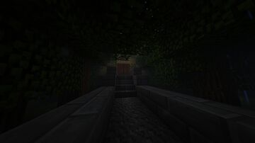 abandoned FNAF 3 location MODDED 1.12.2 Minecraft Map & Project