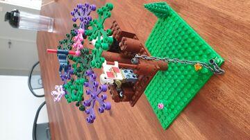 crazy craft Minecraft Map & Project