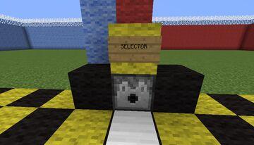 BASE DE RETO CONSTRUCCIÓN - PARA 1.9.X, 1.10.X, 1.11.X 1.12.X ASTA LA 1.16.X-pre base Minecraft Map & Project