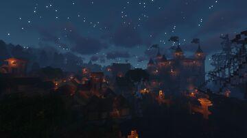 Malvir Minecraft Map & Project