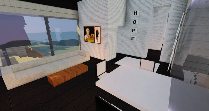 Karen guesthouse.