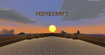 My Old Creative Minecraft World From 1.8.4 (updated over the years to 1.16.4) Minecraft Map & Project