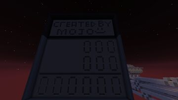 Working calculator - 1.12.2 Minecraft Map & Project