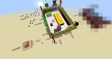 cookie clicker Minecraft Map & Project