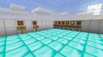 Mod Testing/Texture Pack Testing - Redstone Lab   *FREE* Minecraft Map & Project