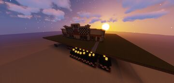 Five Nights at Freddy's first map Minecraft Map & Project
